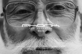 Phonk 03|16 – Das Magazin