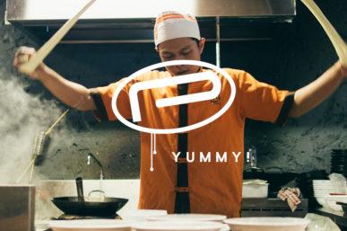Yummy (01.17) – Francesco Trupiano: Fettuccine Fantasia