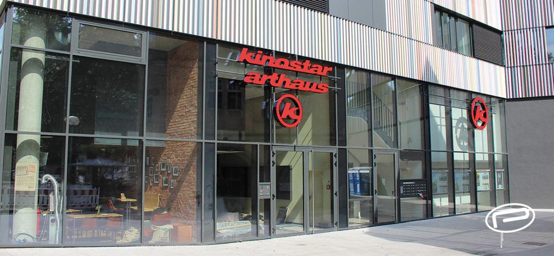 Kinostar Arthaus – Anspruchsvolles Kunstkino direkt am Neckar