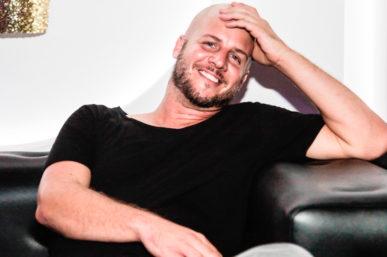 Diginights-Chef Heiko Kreiter im PHONK-Interview