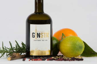 GINSTR – Stuttgart Dry Gin | Interview