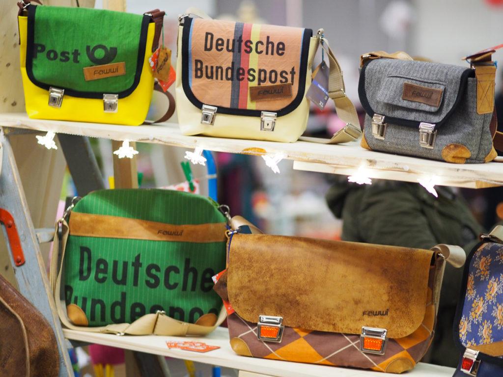 Phonk - Handgemacht Kreativmarkt Heilbronn (Taschen)