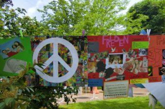 "Norbert Hackmann über die Bewegung ""Religions for Peace"""
