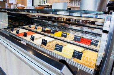 Primafila – So schmeckt der pure Eisgenuss