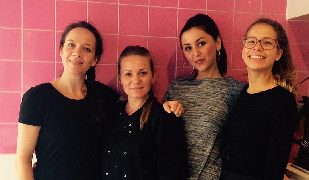 Veganes Rezept - VELO Heilbronn (Team)