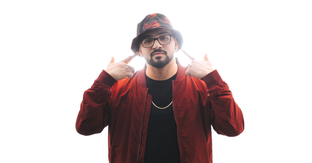 Behind The Beats - DJ RockSam