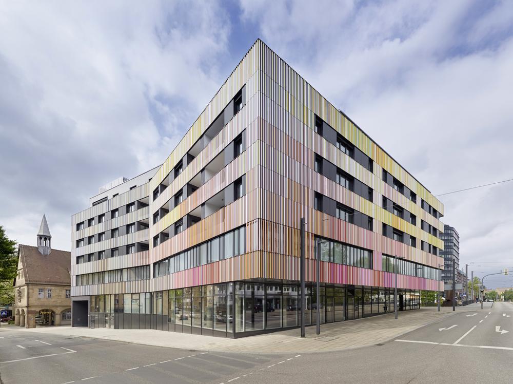 moderne architektur in heilbronn phonk der reporter. Black Bedroom Furniture Sets. Home Design Ideas
