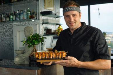 Thomas Gödtels Sushi-Rezept zum Nachkochen
