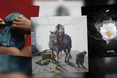 UNKLE, A$AP Ferg und Avicii – Neue Musik im September 2017