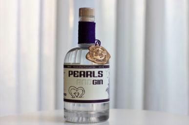 PEARLS AND GIN – Homemade Gin aus Heilbronn