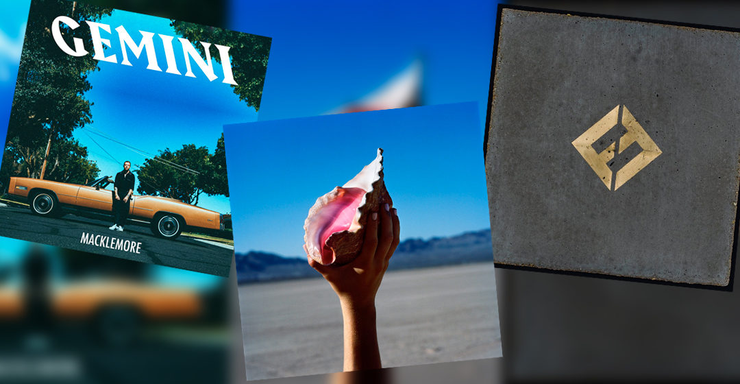 Neue Musik im Oktober 2017 - Title