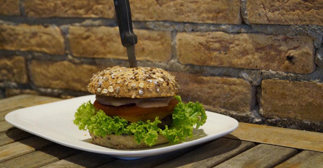 Chillers Heilbronn - Burger