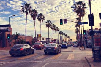 Fairfax Avenue – L.A.'s Streetwear-Hotspot