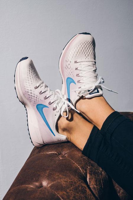 Fitness-Fashion 2018 - Nike Air Zoom Pegasus