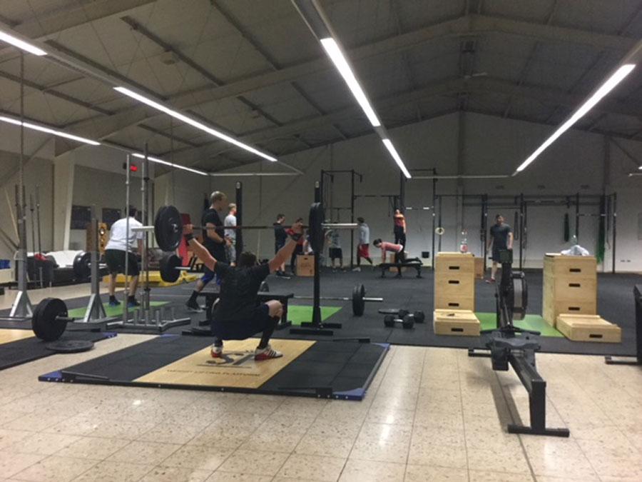 Fitnessstudios in Heilbronn - CrossFit Heilbronn (2)