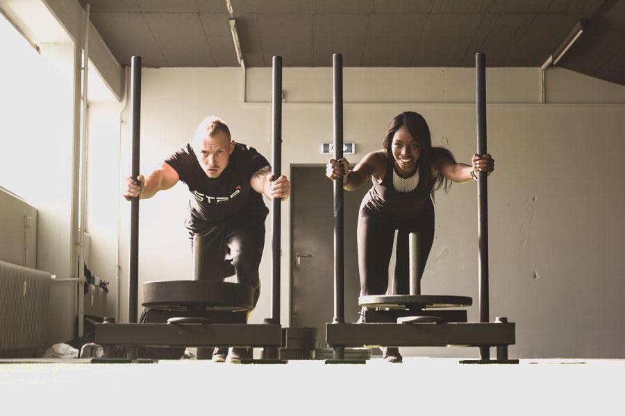 Fitnessstudios in Heilbronn - STR8 FITNESS (1)