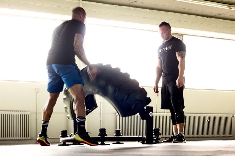 Fitnessstudios in Heilbronn - STR8 FITNESS (2)