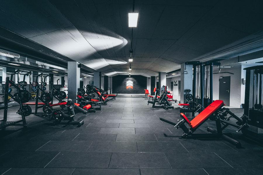 Fitnessstudios in Heilbronn - SmartGym Heilbronn (1)