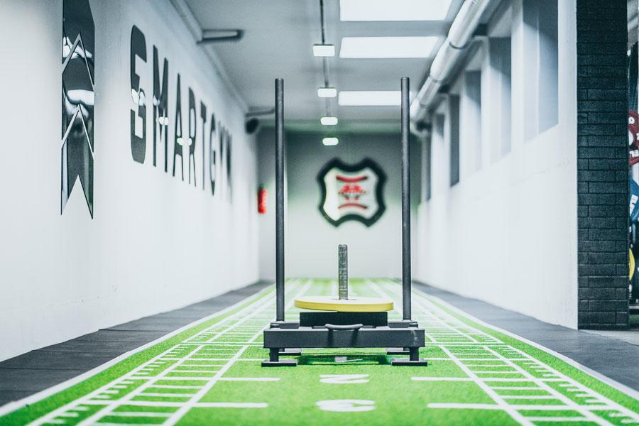 Fitnessstudios in Heilbronn - SmartGym Heilbronn (2)