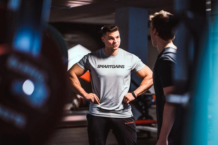 Fitnessstudios in Heilbronn - SmartGym Heilbronn (Benjamin Burkhardt)