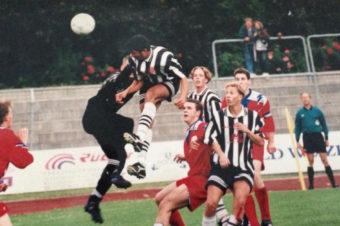 VfR Heilbronn – Die Rückkehr des Traditionsvereins