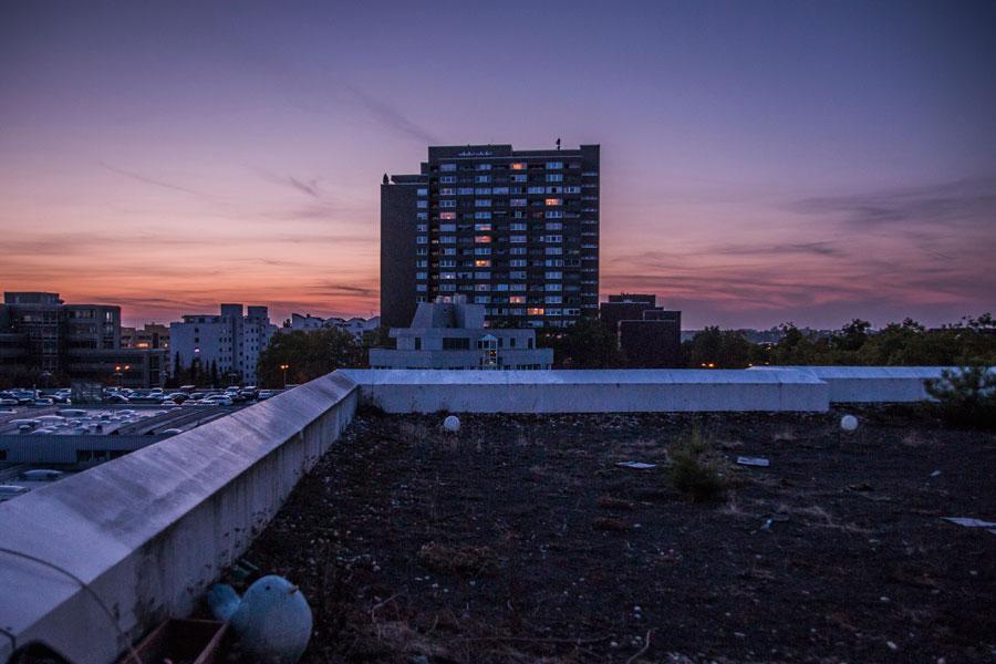 Behind The Beats - Rooftop.tv Heilbronn 1