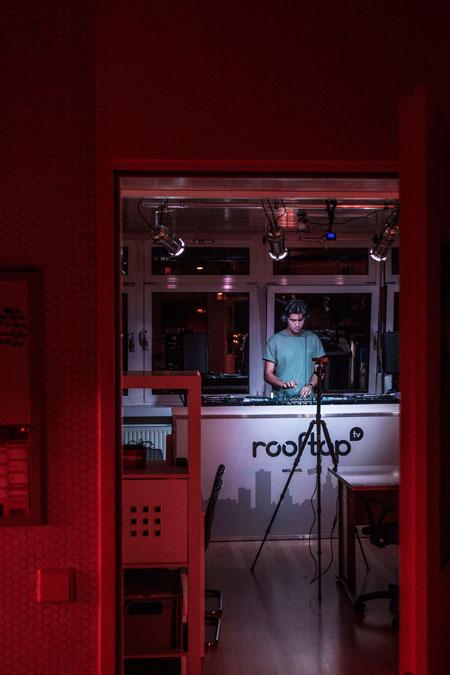 Behind The Beats - Rooftop.tv Heilbronn 3