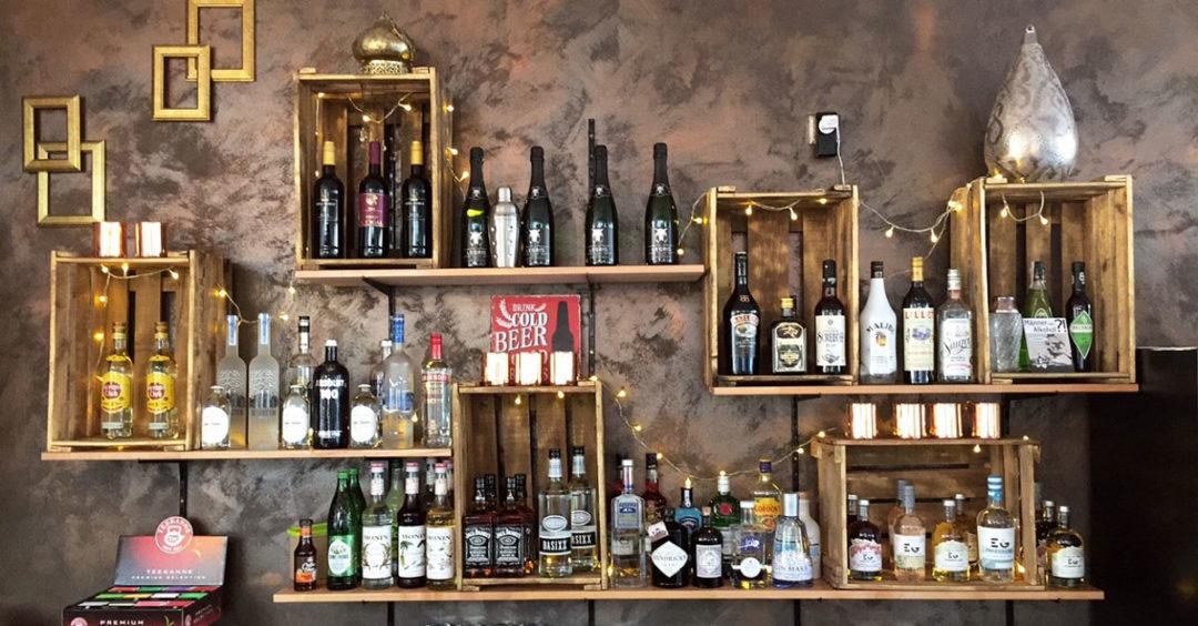 JULS Bar - Bad Friedrichshall 1