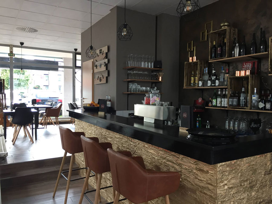 JULS Bar - Bad Friedrichshall 2