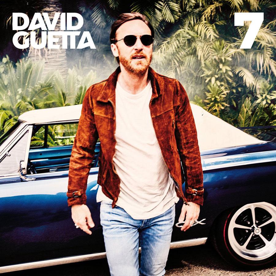 Neue Musik im Oktober 2018 (David Guetta - 7)