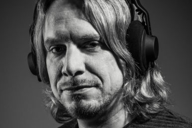 Behind The Beats mit Helmut Dubnitzky