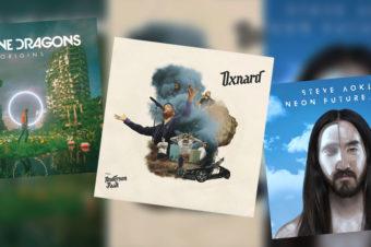Audio: Anderson .Paak, Imagine Dragons & Steve Aoki