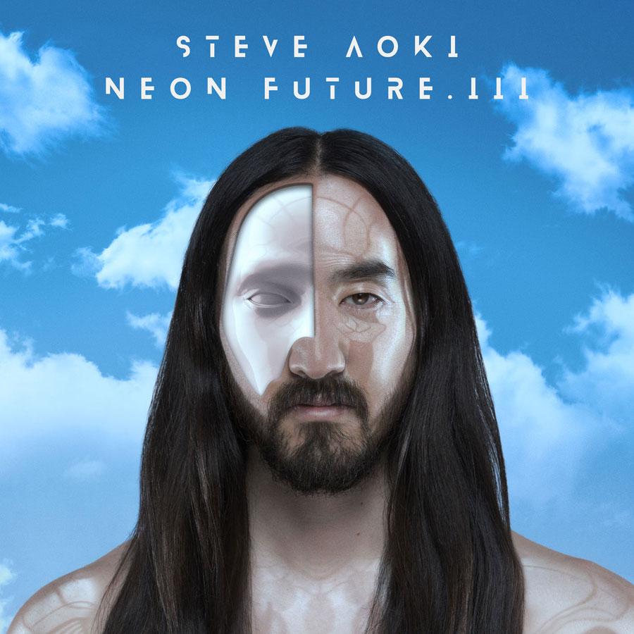 Neue Musik im Dezember 2018 (Steve Aoki - Neon Future III)