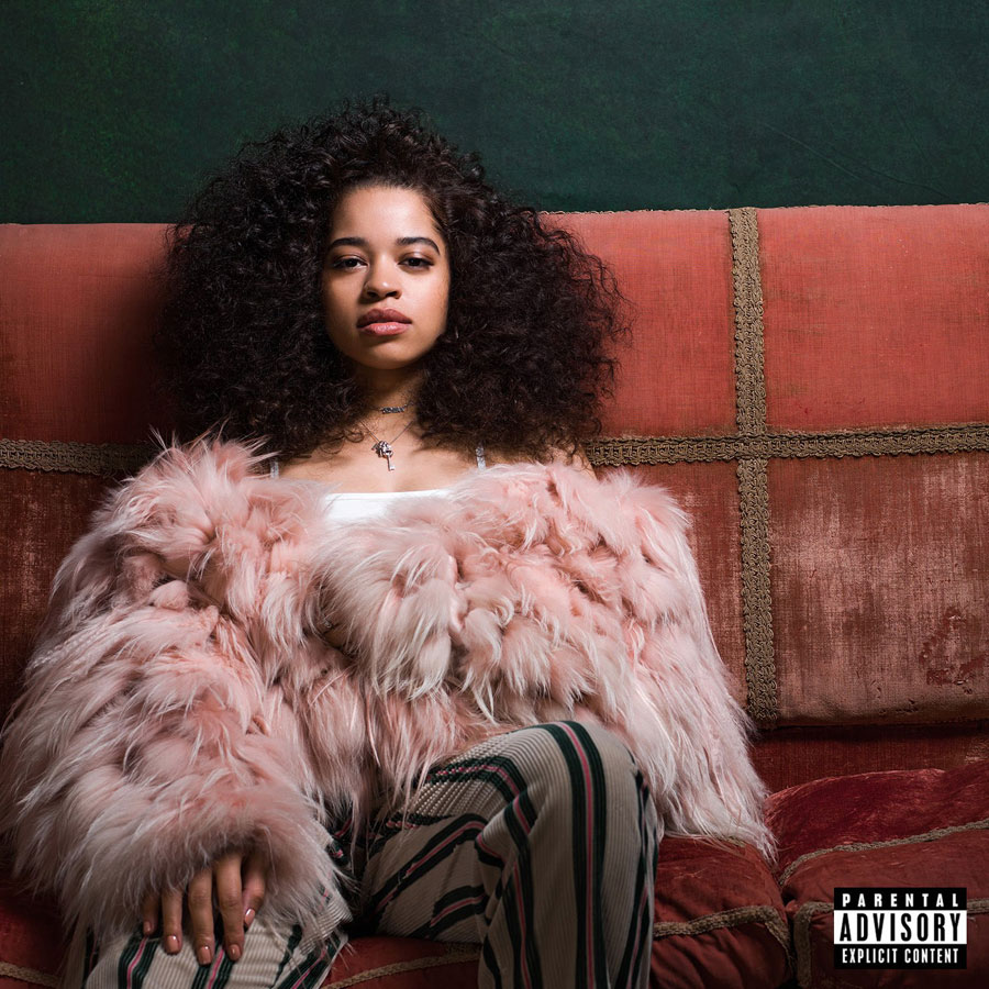 Neue Musik im November 2018 (Ella Mai - Ella Mai)