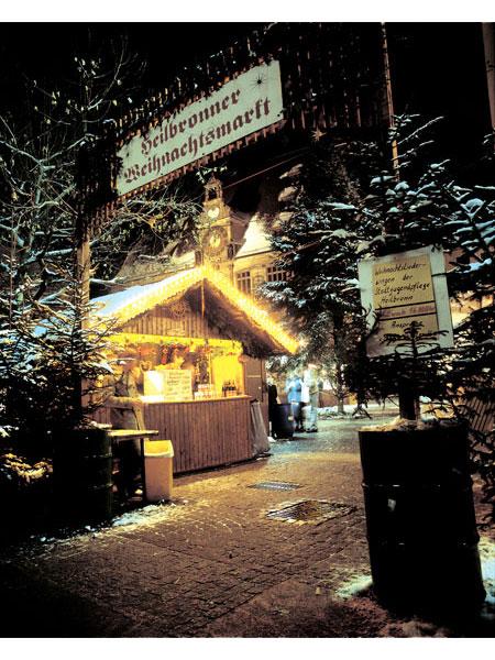 heilbronner weihnachtsmarkt tradition moderne 3 neu phonk der reporter. Black Bedroom Furniture Sets. Home Design Ideas