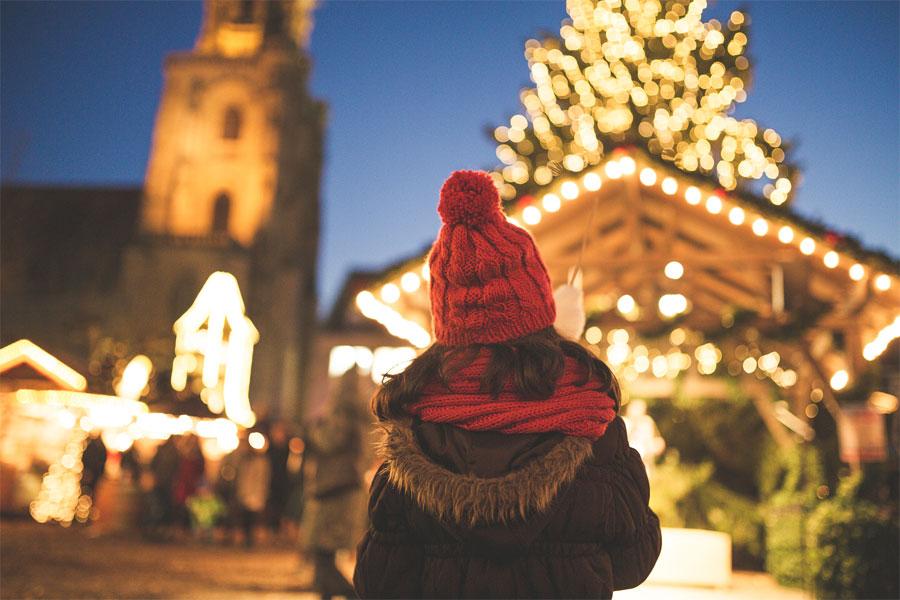 Heilbronner Weihnachtsmarkt - Tradition & Moderne 5