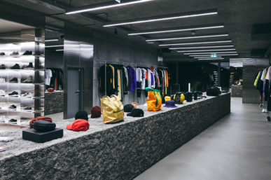 LES BENJAMINS – Der Concept Store in Istanbul