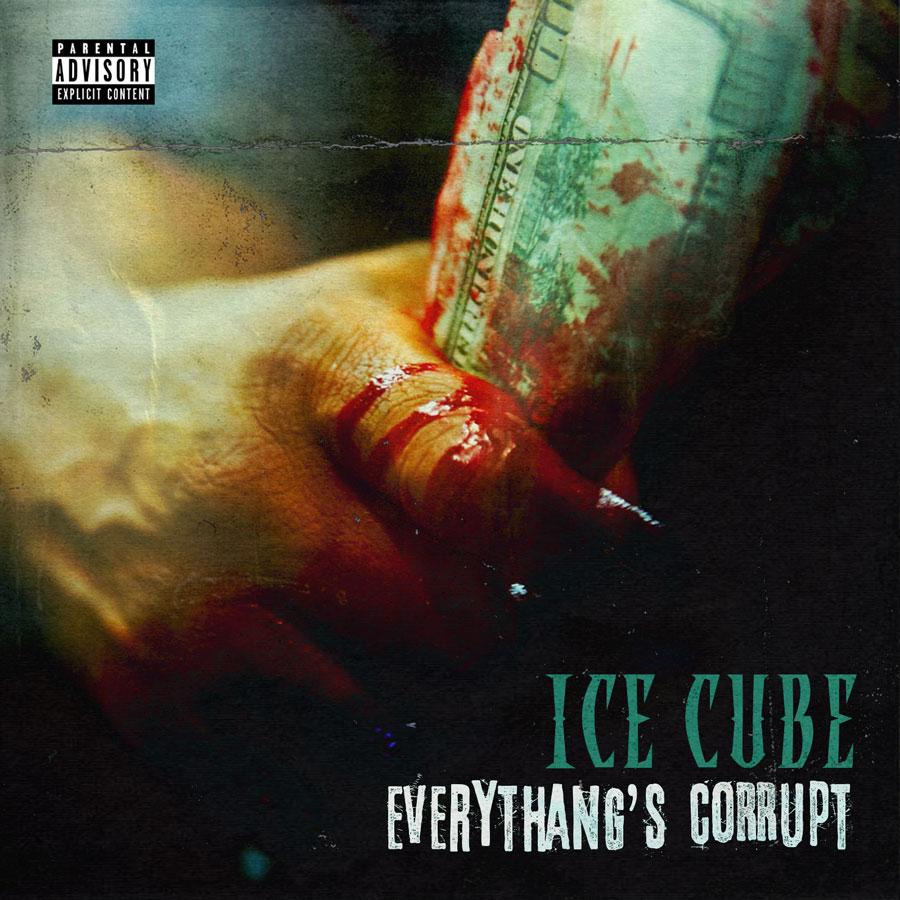 Neue Musik im Januar 2019 (Ice Cube - Everythang's Corrupt)