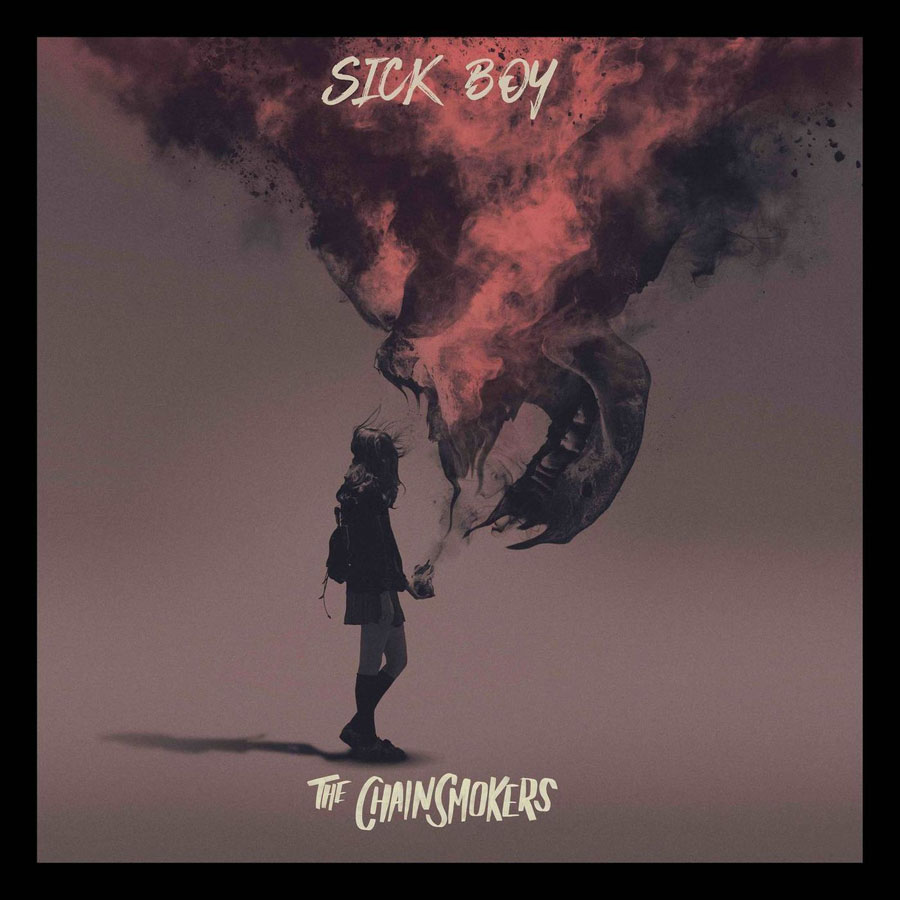 Neue Musik im Januar 2019 (The Chainsmokers - Sick Boy)