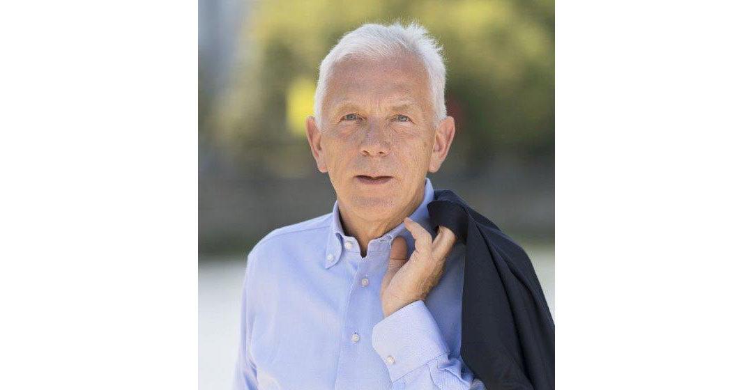Oberbürgermeister Heilbronn - Harry Mergel