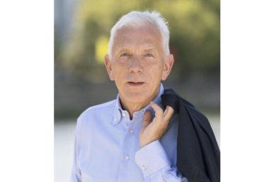 Oberbürgermeister Harry Mergel im Interview