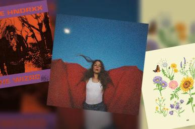 Audio: Maggie Rogers, Future & gnash