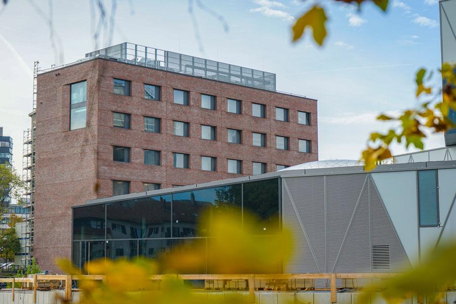 Experimenta Heilbronn 2019 - Science Center Neueröffnung 2