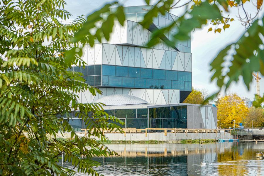 Experimenta Heilbronn 2019 - Science Center Neueröffnung 3