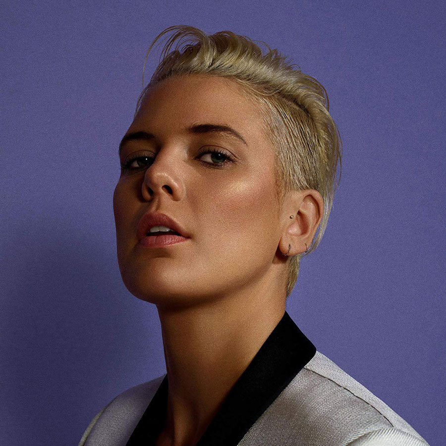 Neue Musik Im März 2019 (Betty Who - Betty)