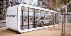 Audi - BUGA 2019 Heilbronn 1