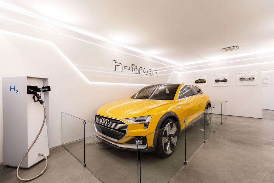 Audi - BUGA 2019 Heilbronn 3
