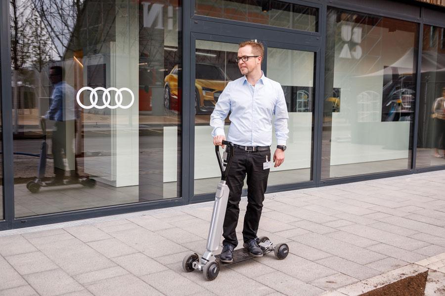 Audi - BUGA 2019 Heilbronn 5