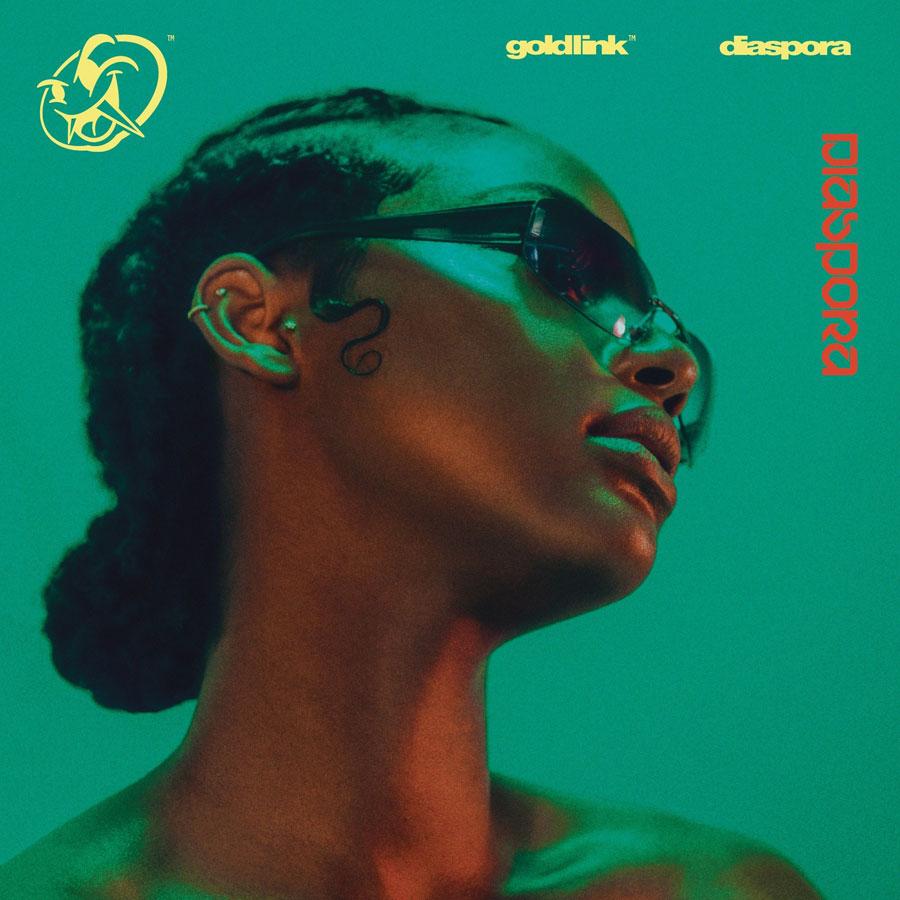Neue Musik im Juli 2019 (GoldLink - Diaspora)