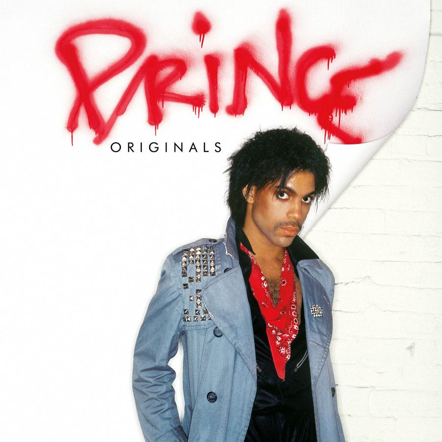 Neue Musik im Juli 2019 (Prince - Originals)